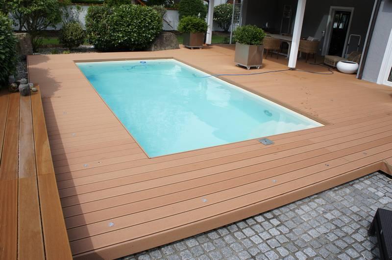 terrasse holz kunststoff wohndesign und einrichtungs ideen. Black Bedroom Furniture Sets. Home Design Ideas